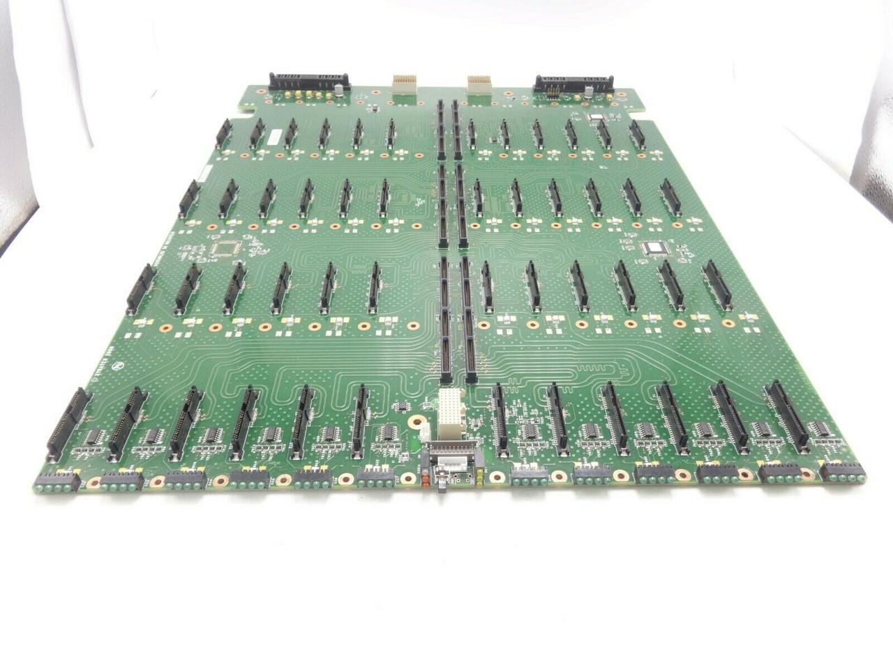 Dell 93794-02 Equallogic PS6500   PS6500E Backplane Board