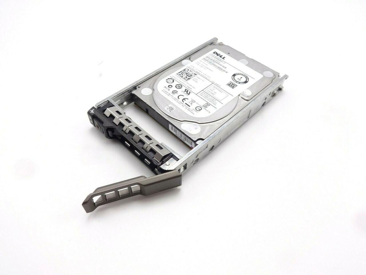 Dell 9KW4J 1TB 7200RPM 2.5 SATA 6Gbps Hard Drive