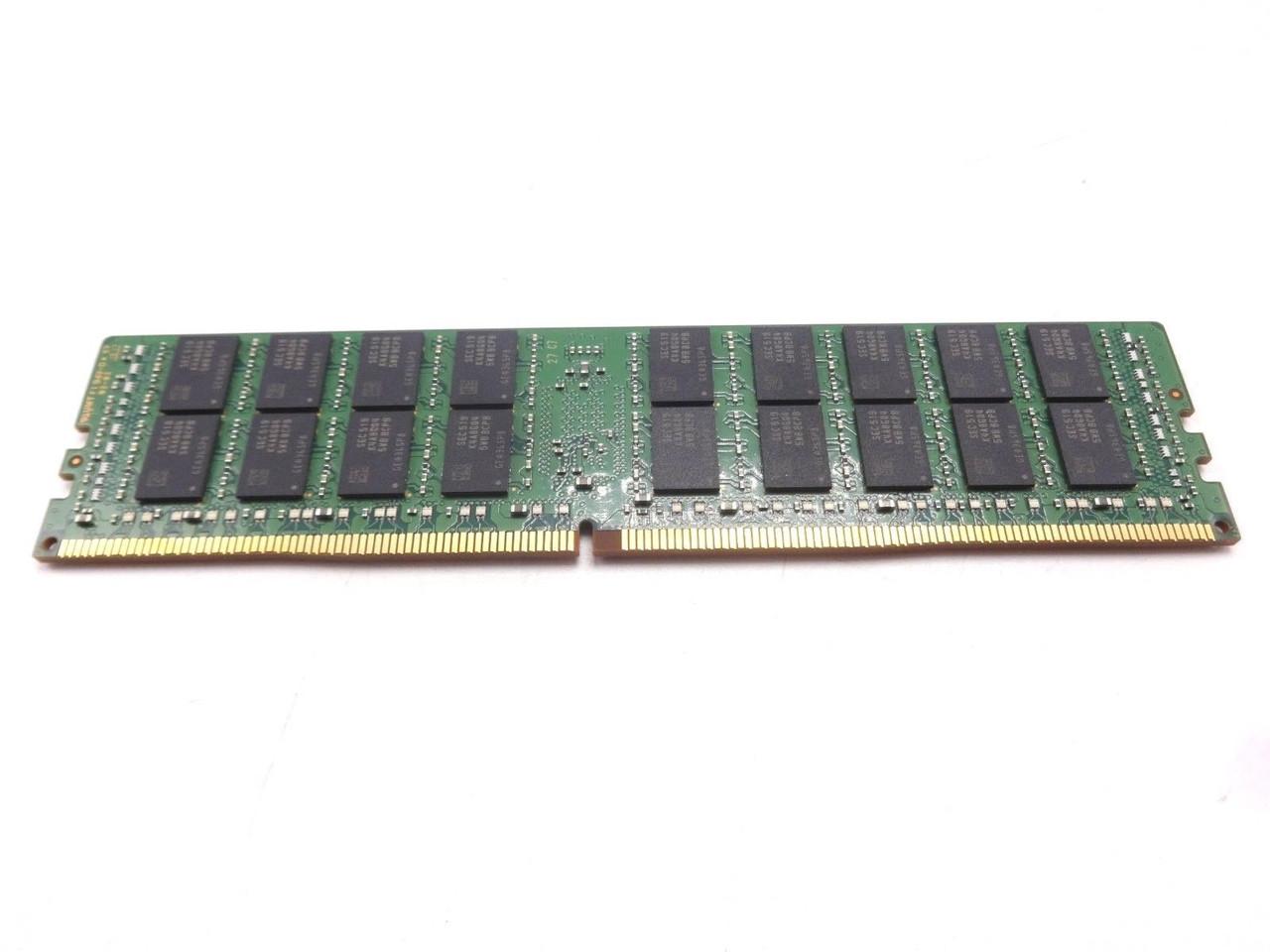 Samsung M393A4K40BB0-CPB 32GB DDR4-2133P 2Rx4 PC4-17000P Dimm