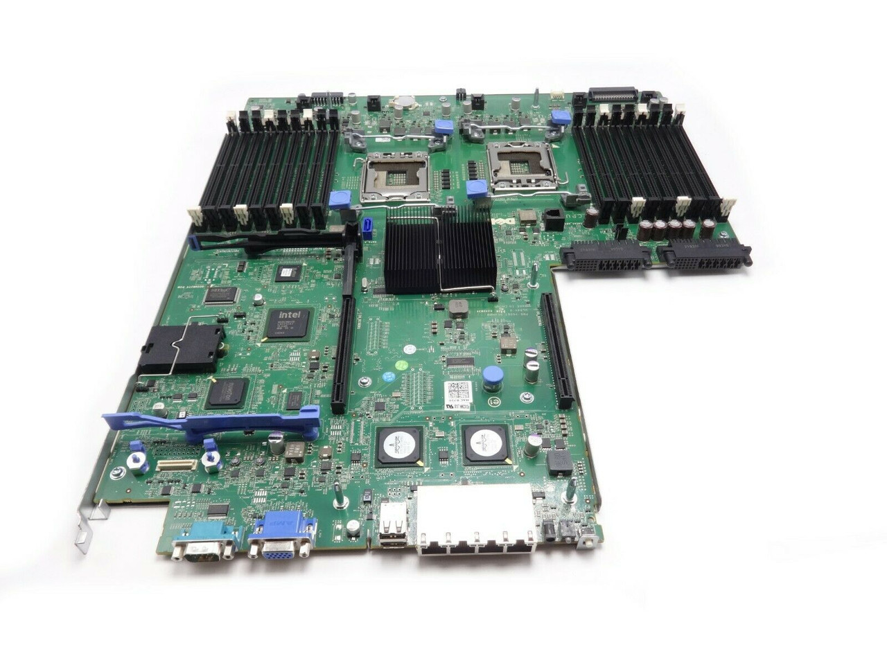 Dell PowerEdge 0W9X3 R710 V1 System Board