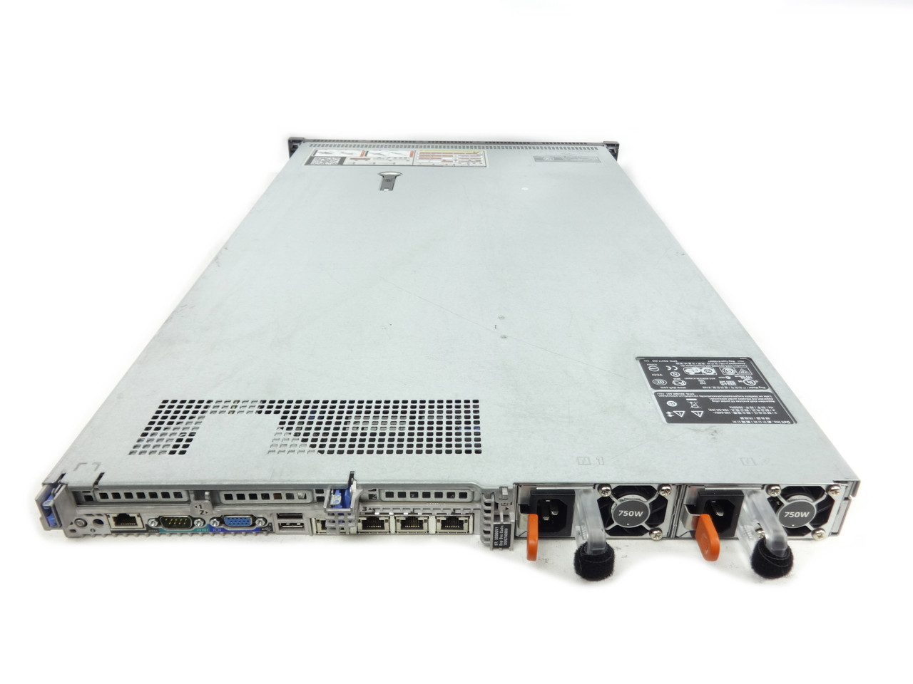 "Dell Poweredge R620 10x 2.5"" Server Build to Order"