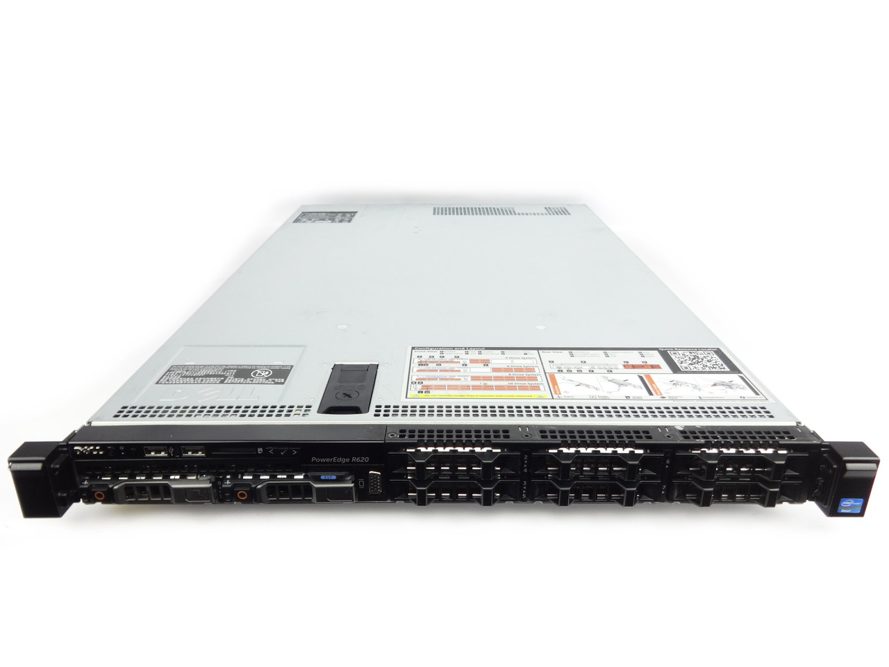 "Dell Poweredge R620 8x 2.5"" Server Build to Order"
