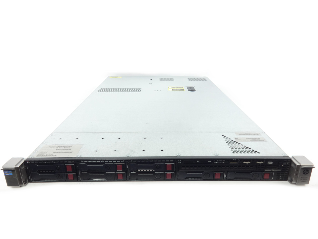 "HP Proliant DL360P G8 8x 2.5"" Server Build to Order"