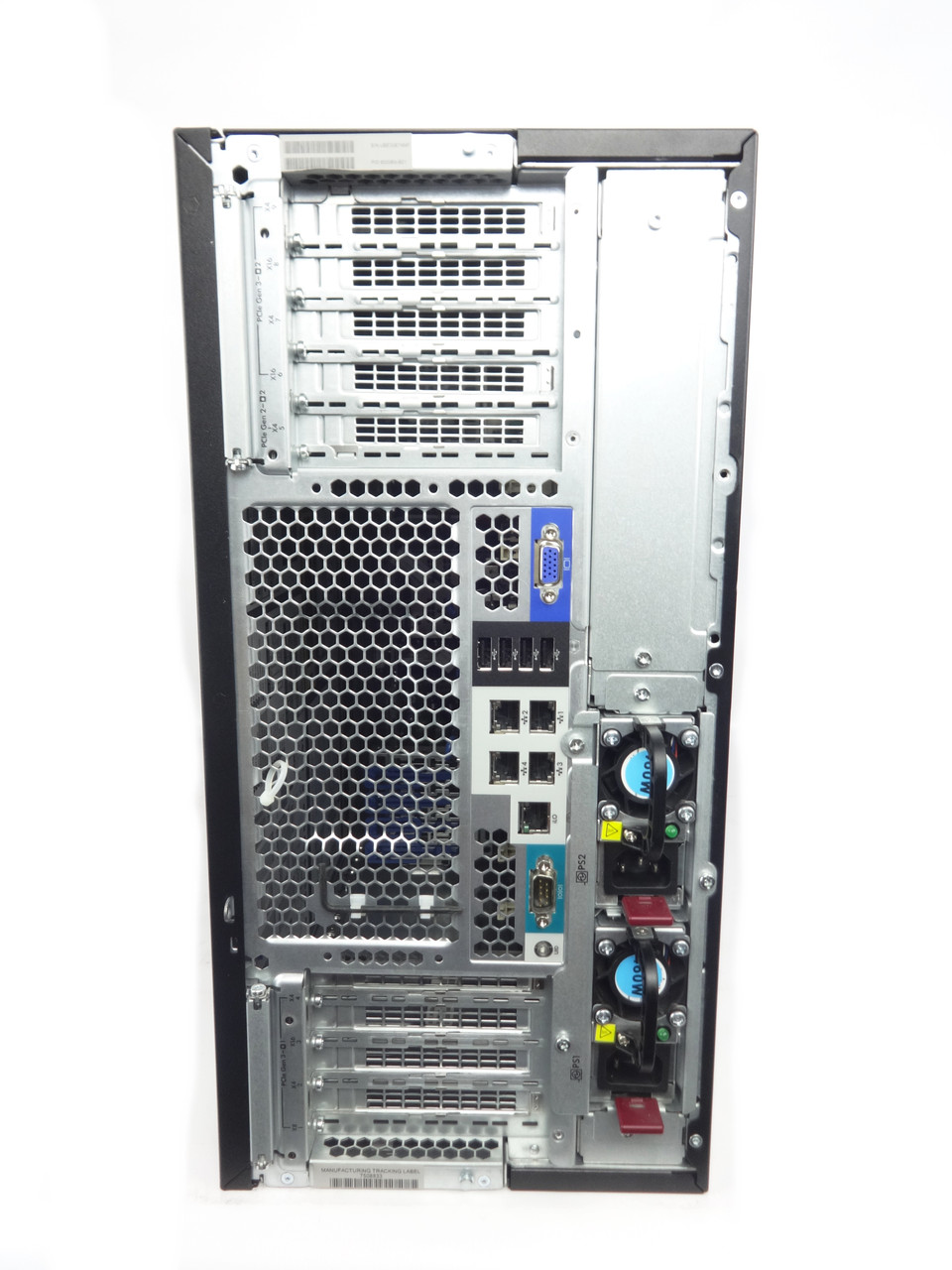 "HP Proliant ML350P G8 8x 2.5"" Server Build to Order"
