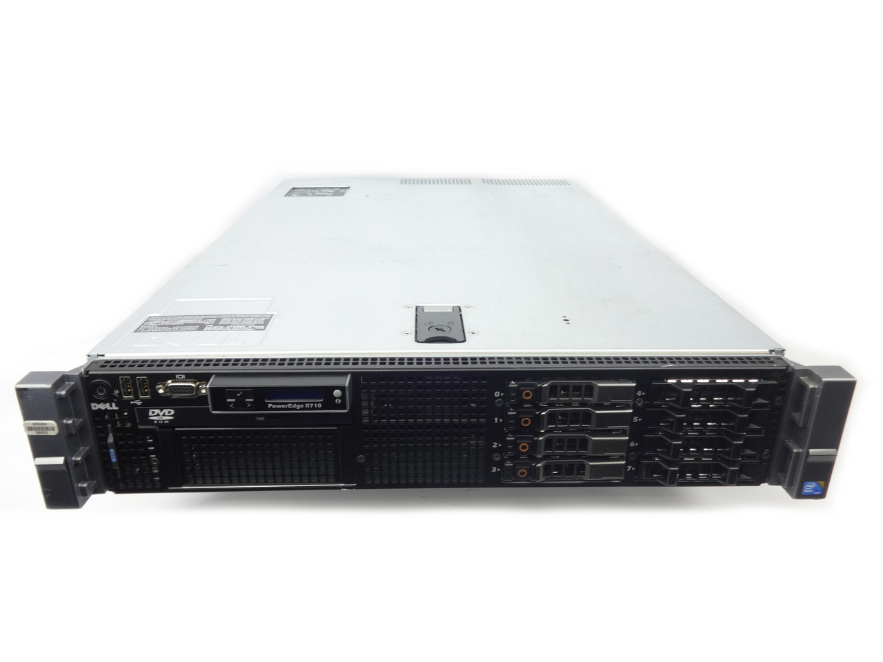 """Dell Poweredge R710 8x 2.5"""" Server Build to Order"""