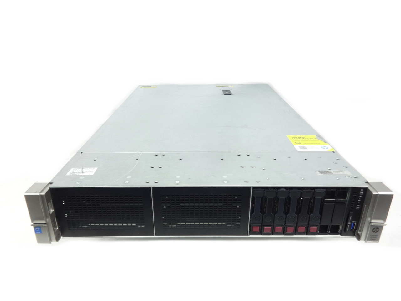"HPE Proliant DL380 G9 8x 2.5"" Server Build to Order"