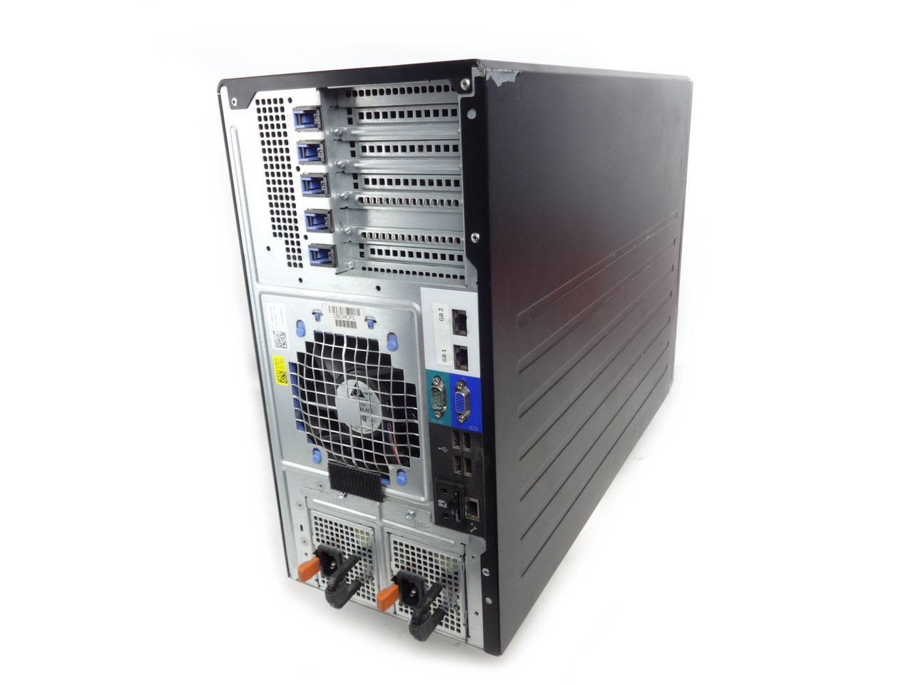 "Dell Poweredge T410 6x 3.5"" Server Build to Order"