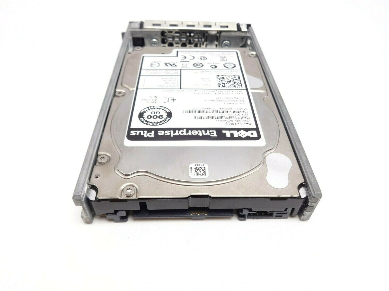 Dell 05J9P Compellent 900GB 10K 2.5 6Gbps SAS Hard Drive