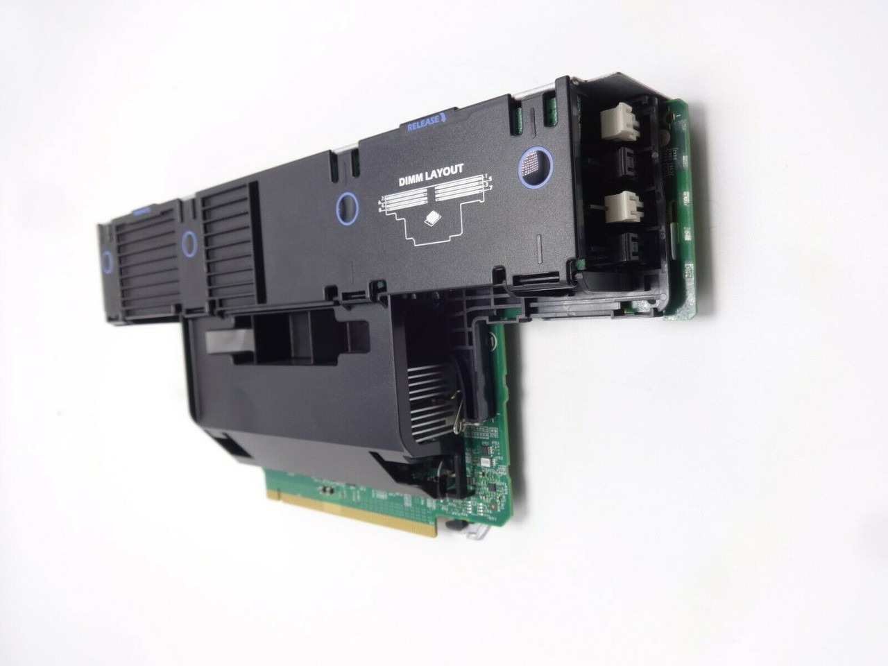 Dell C2CC5 Poweredge R910 Memory Riser Board