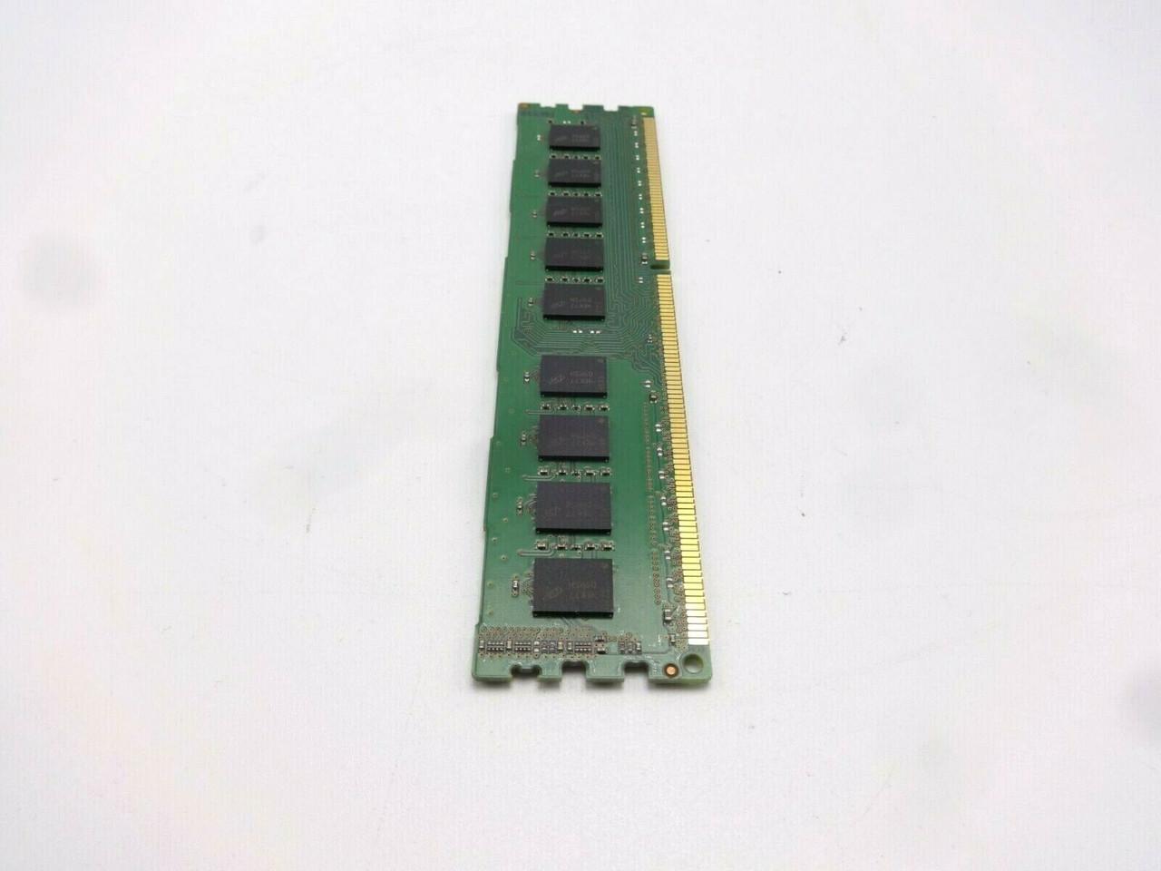 HP 669322-B21 4GB PC3 2Rx8 12800E Server Memory Module