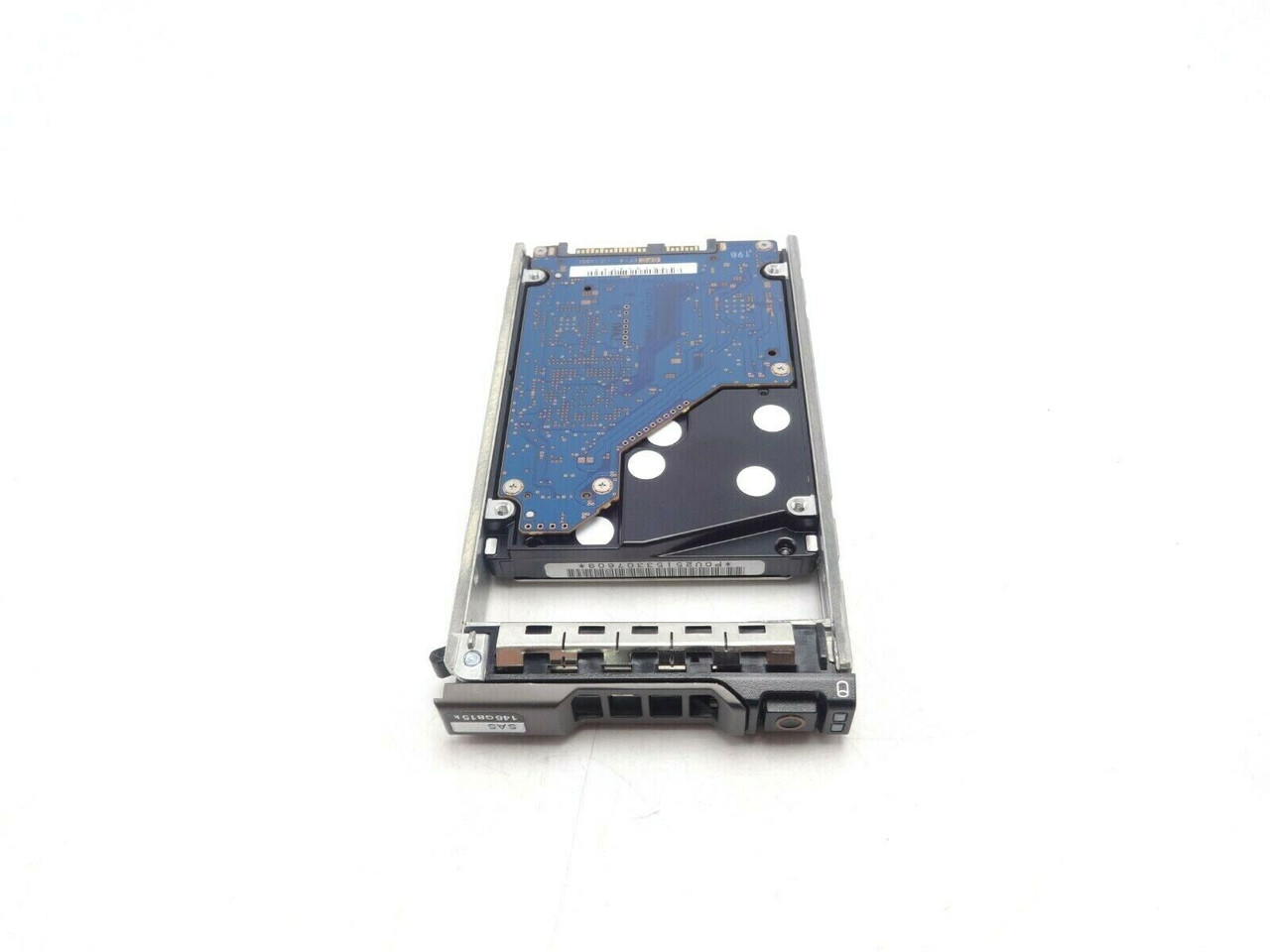 Dell W328K 146GB 15K 2.5 SAS 6GBps Small Form Factor Hard Drive with tray