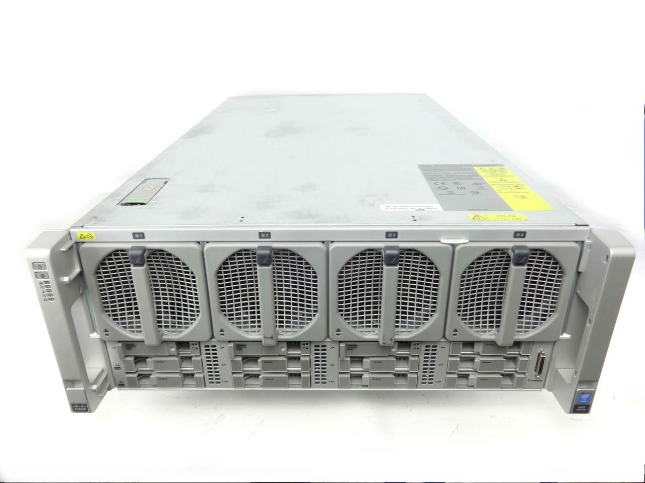 Cisco M4 Server