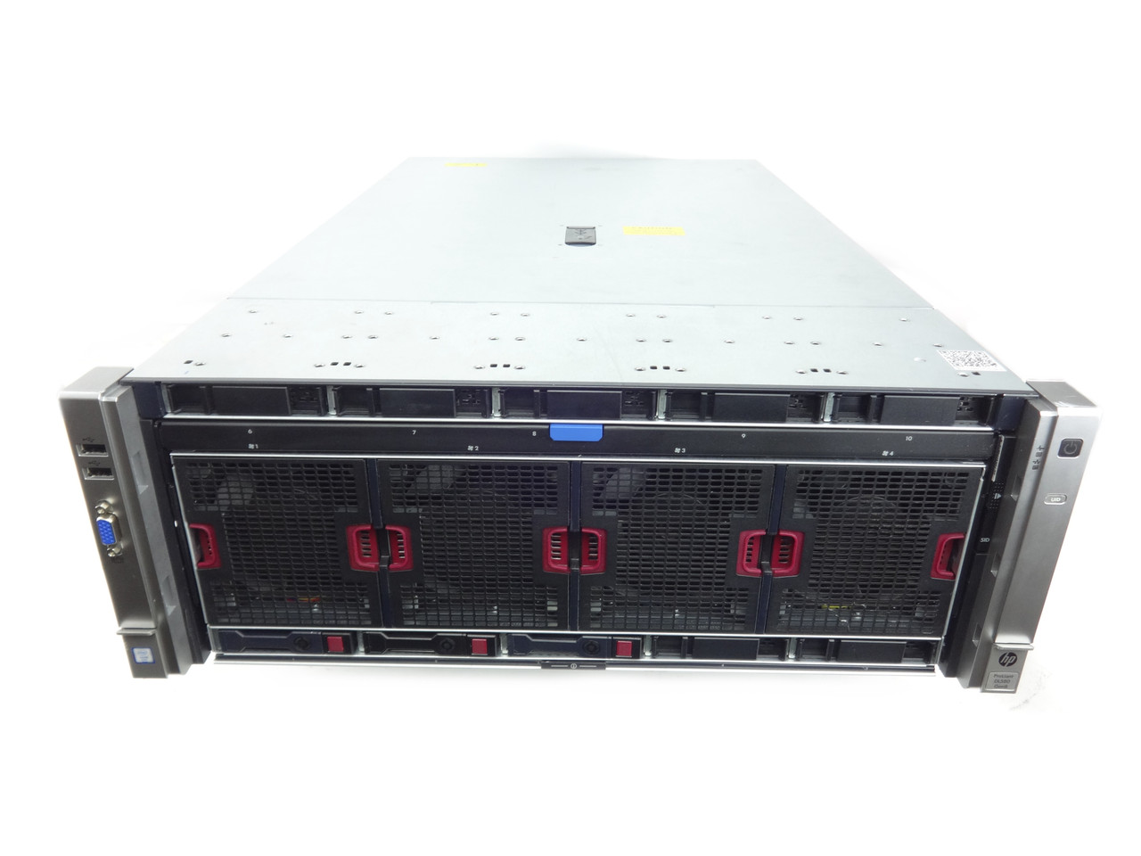 Proliant DL580 G8 Server