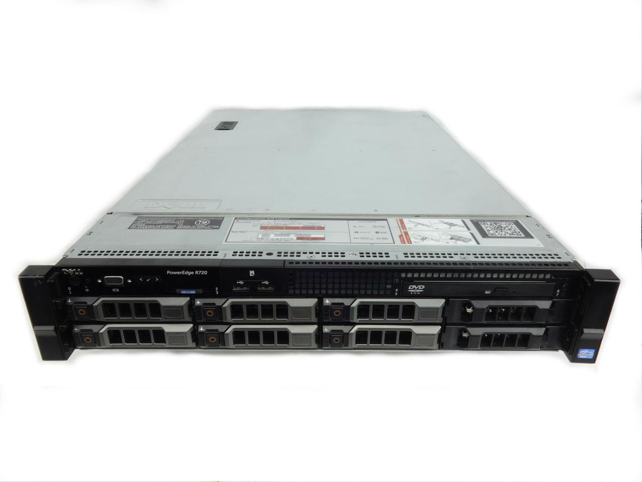 Dell R720 Server