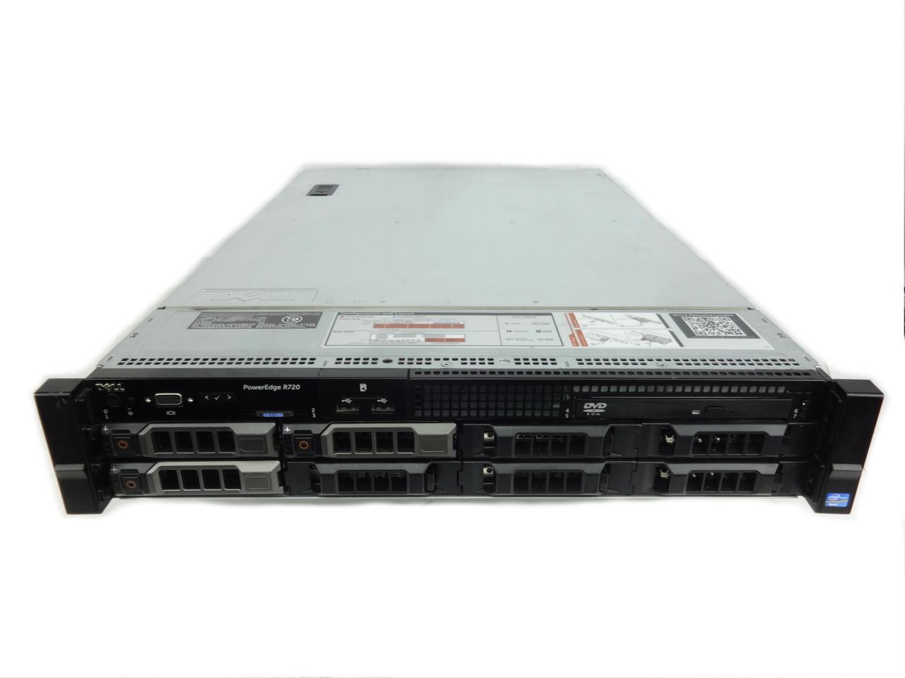 Dell R7208 3.5 Server