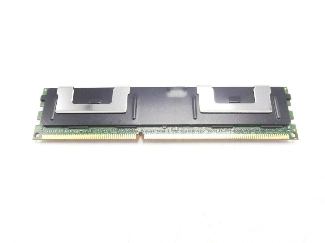 Edge 8GE612R04 8GB PC3 10600R 2RX4 ECC Memory 2HF92 X3R5M
