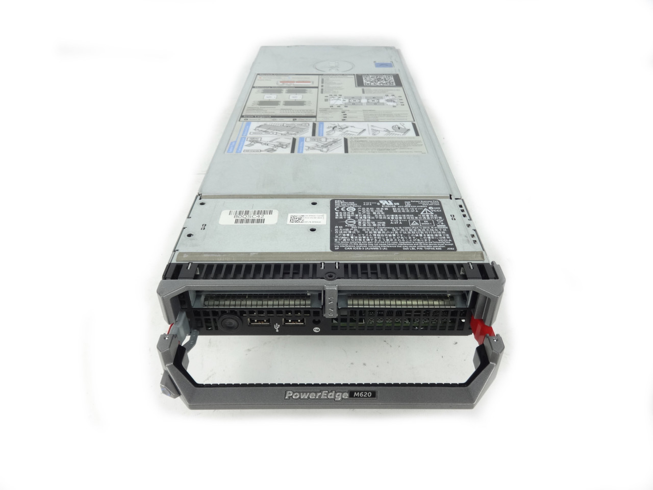 Dell Poweredge M620 Blade Server Build to Order