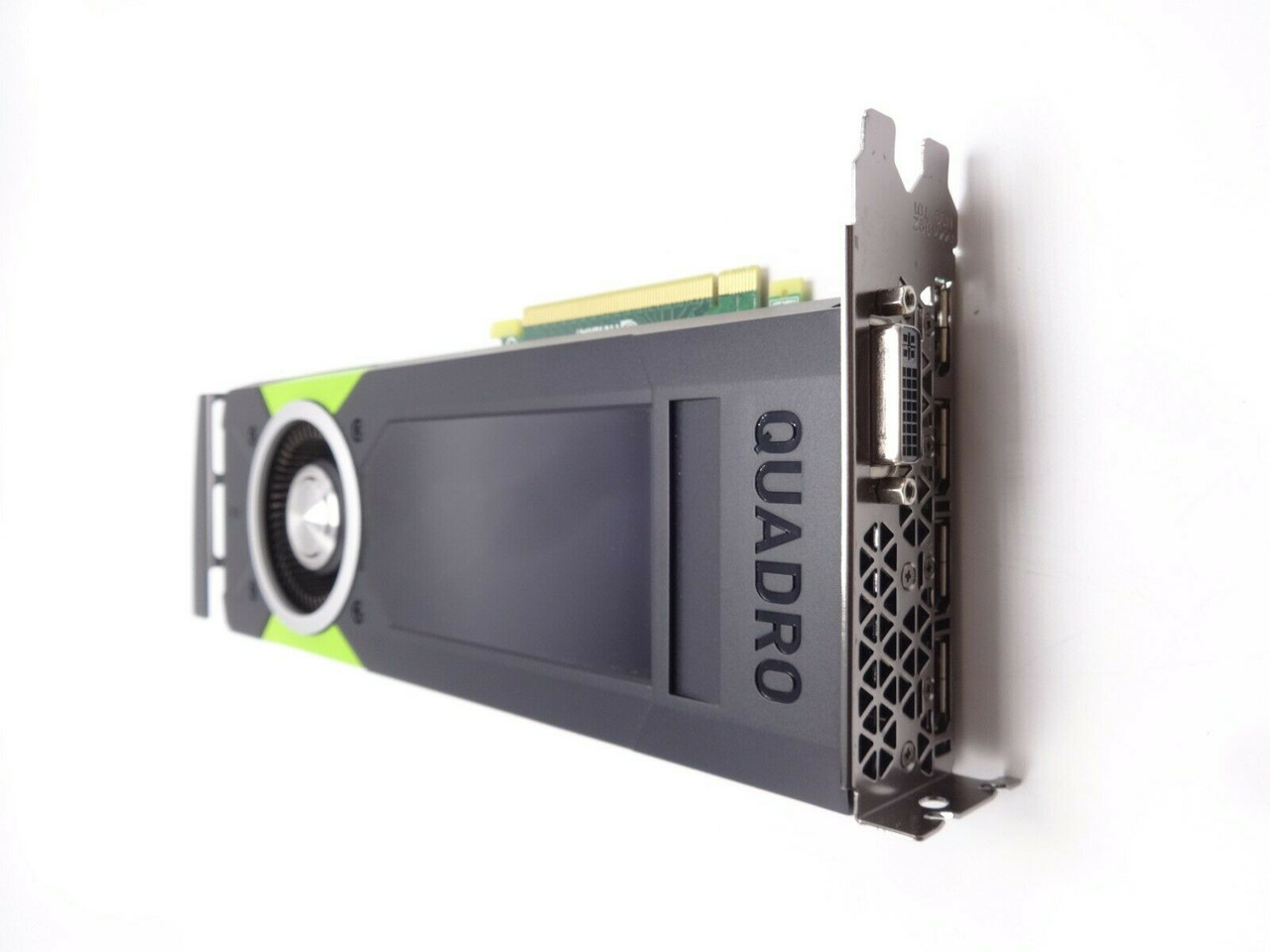 HP 861189-001 NVIDIA Quadro M5000 8GB 256Bit 4x Display 1X DVI PCI-E X16 3.0Card