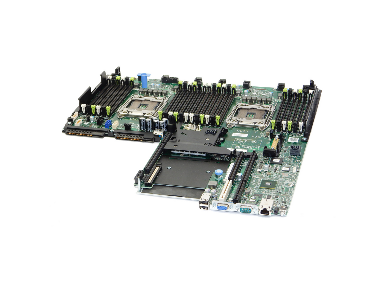 DELL CNCJW POWEREDGE R630 SYSTEM BOARD