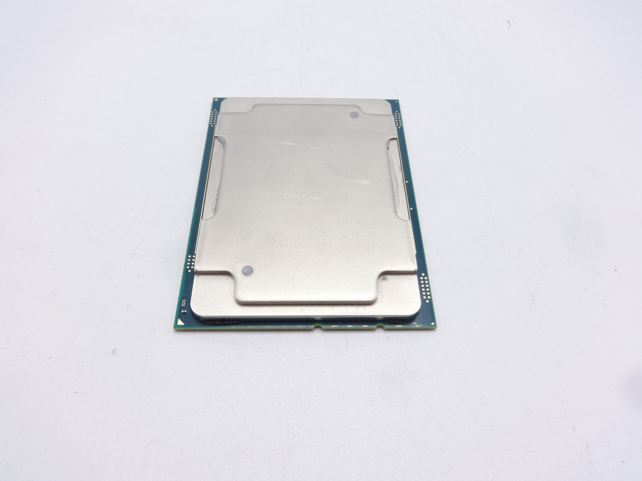 Intel SR3J4 GOLD 6128 XEON 6C 3.4GHZ/19.25MB PROCESSOR