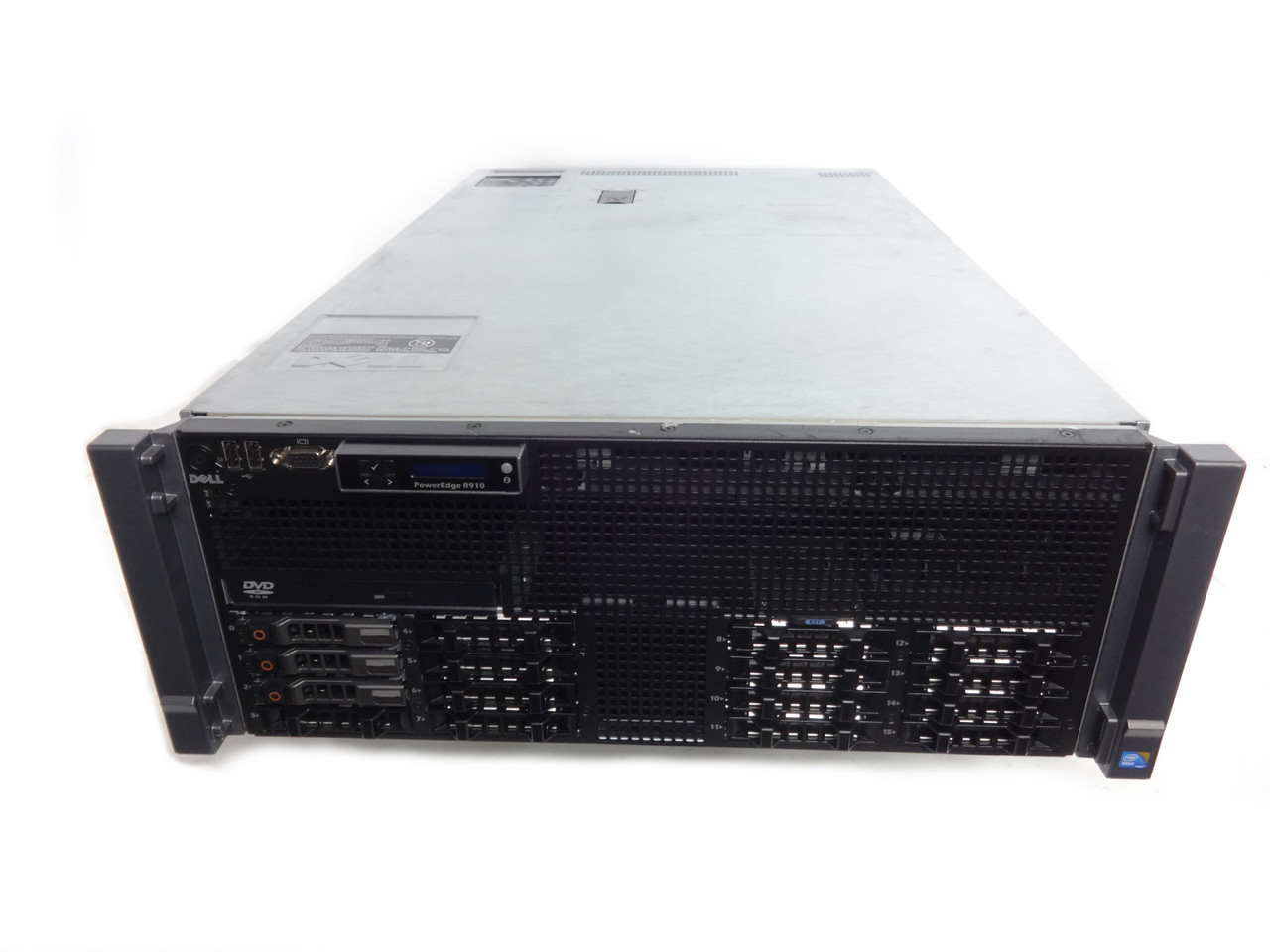Dell Poweredge R910 Server