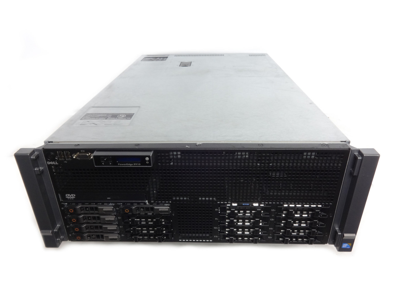 Refurbished Poweredge R910 Server