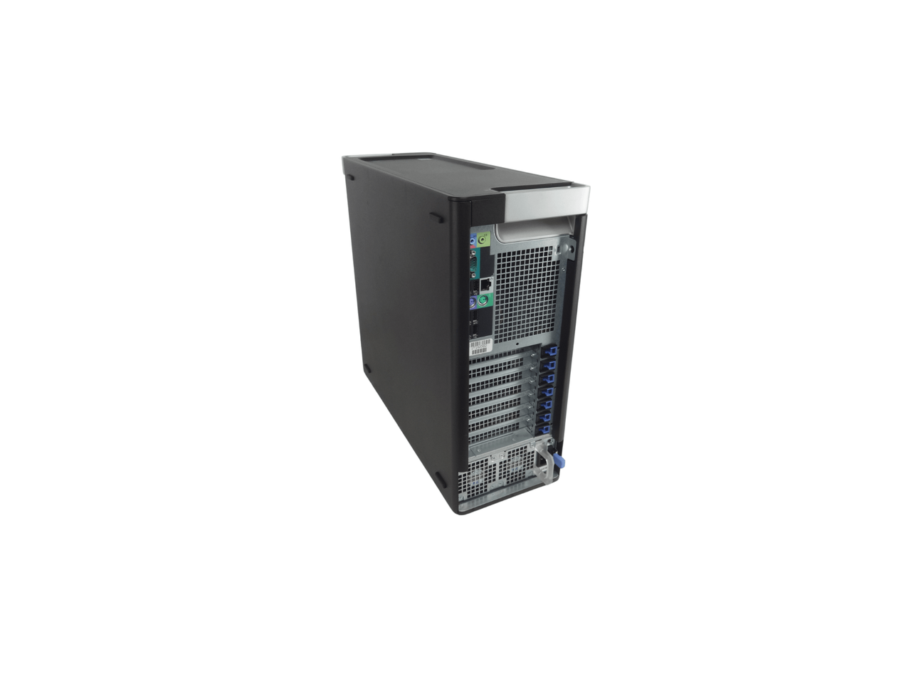 Used Dell Precision T5810 Workstation