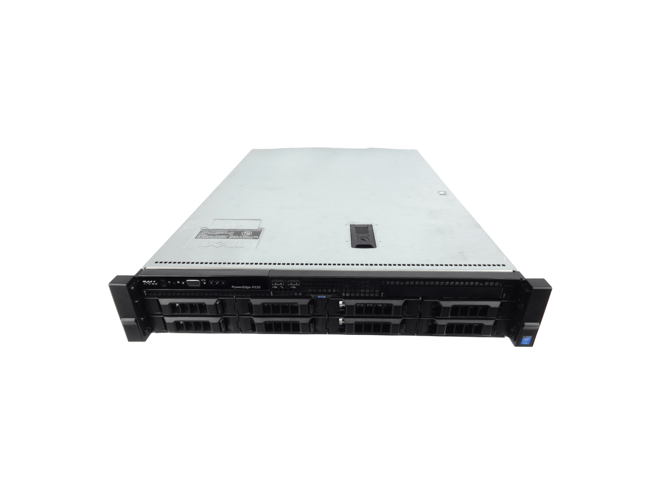 Used Poweredge R530 Server