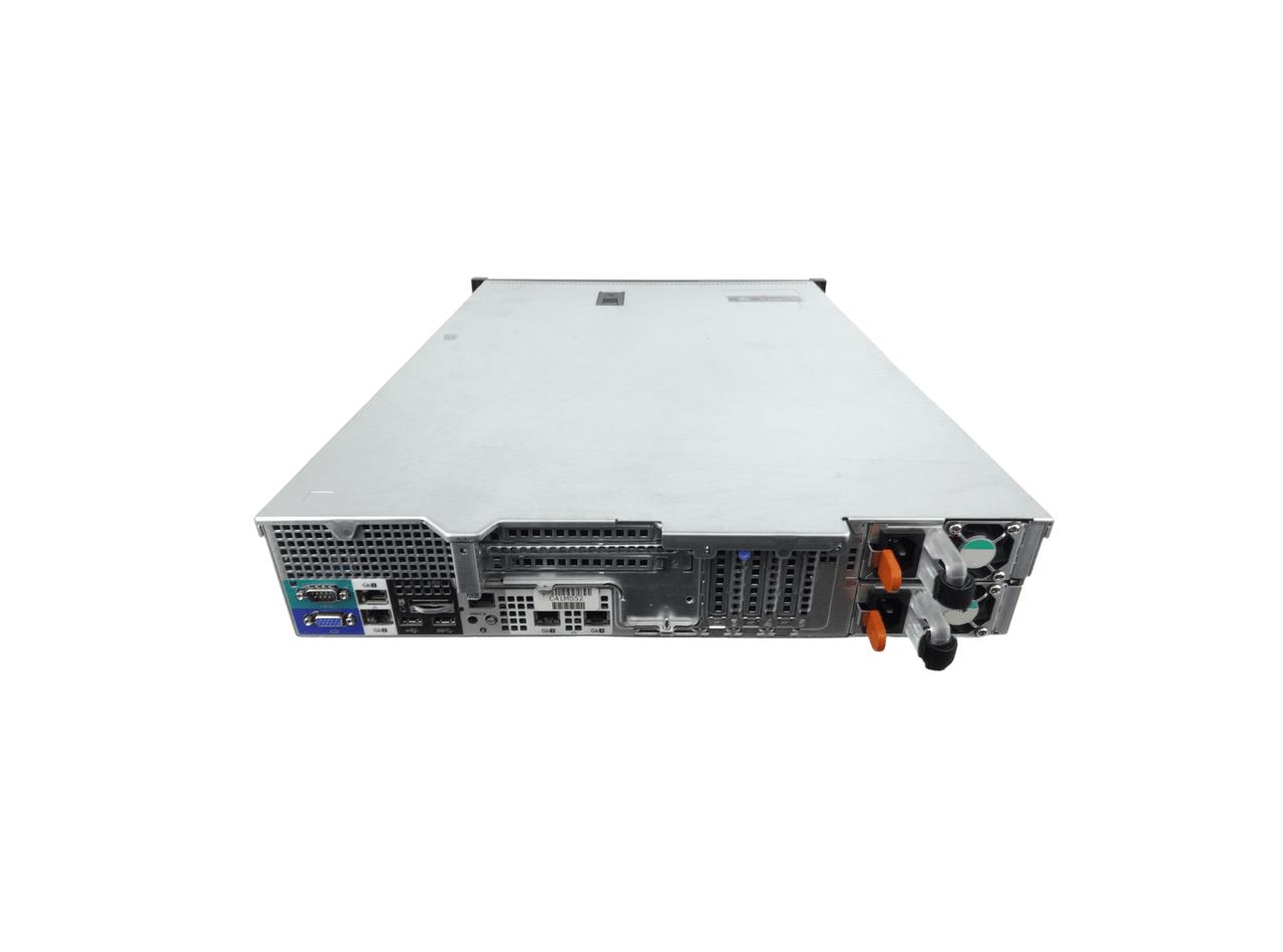Dell Poweredge R530 Server Back