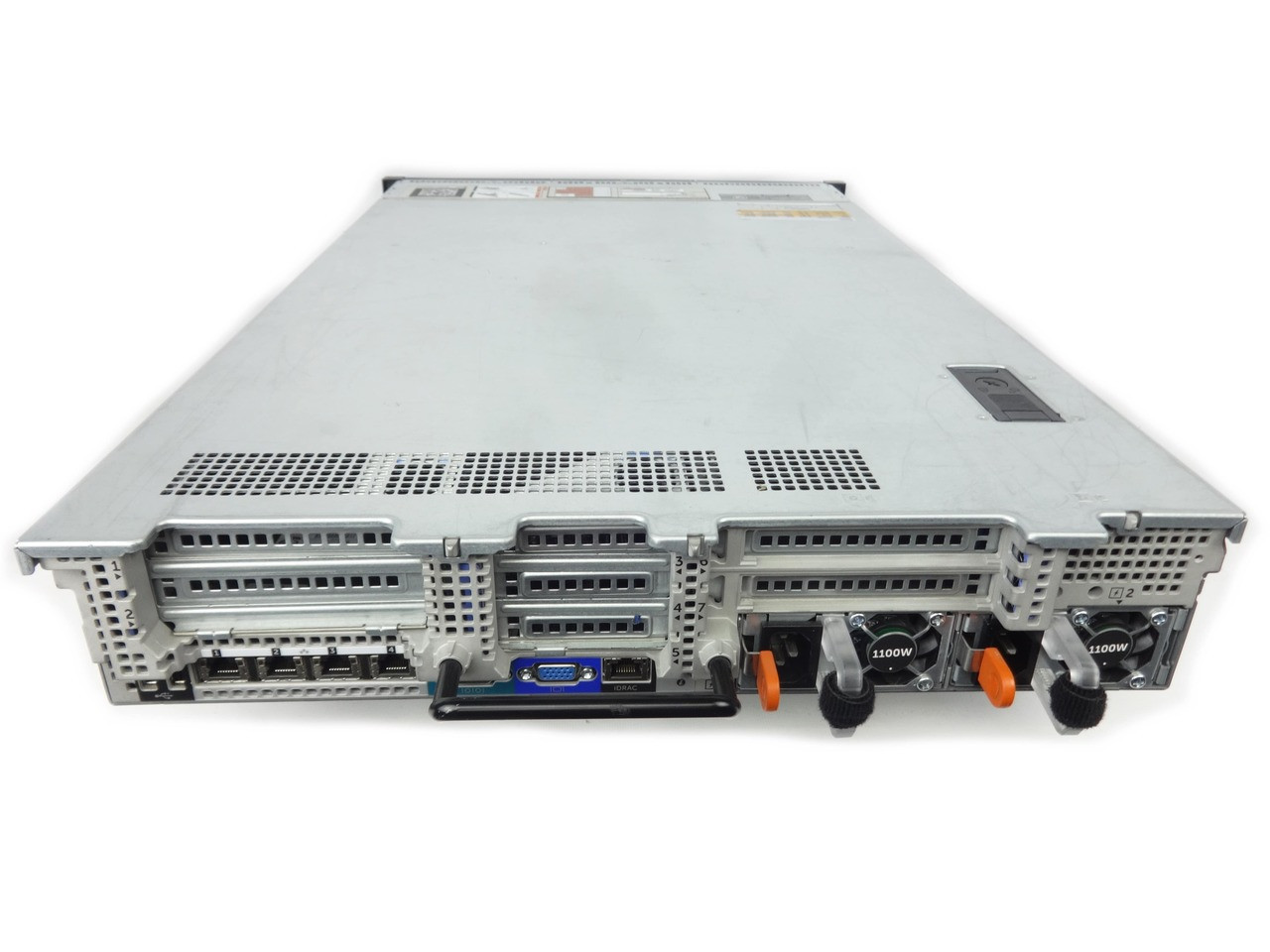"Dell Powerege R820 8x 2.5"" Server Build to Order"