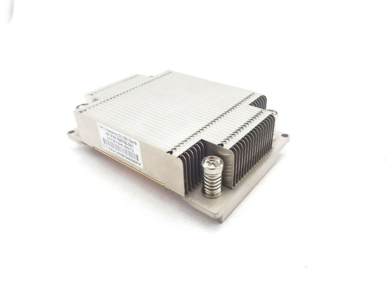 HP 779104-001 Proliant DL160 G9 heatsink