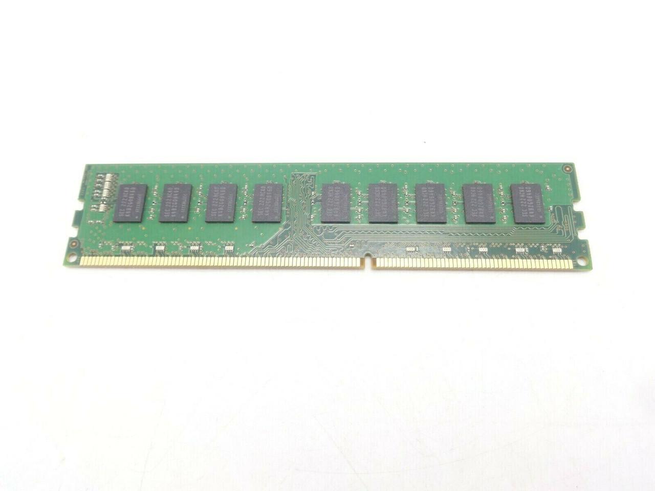 HP 662609-571 4GB 2RX8 PC3 12800E ECC Memory Module