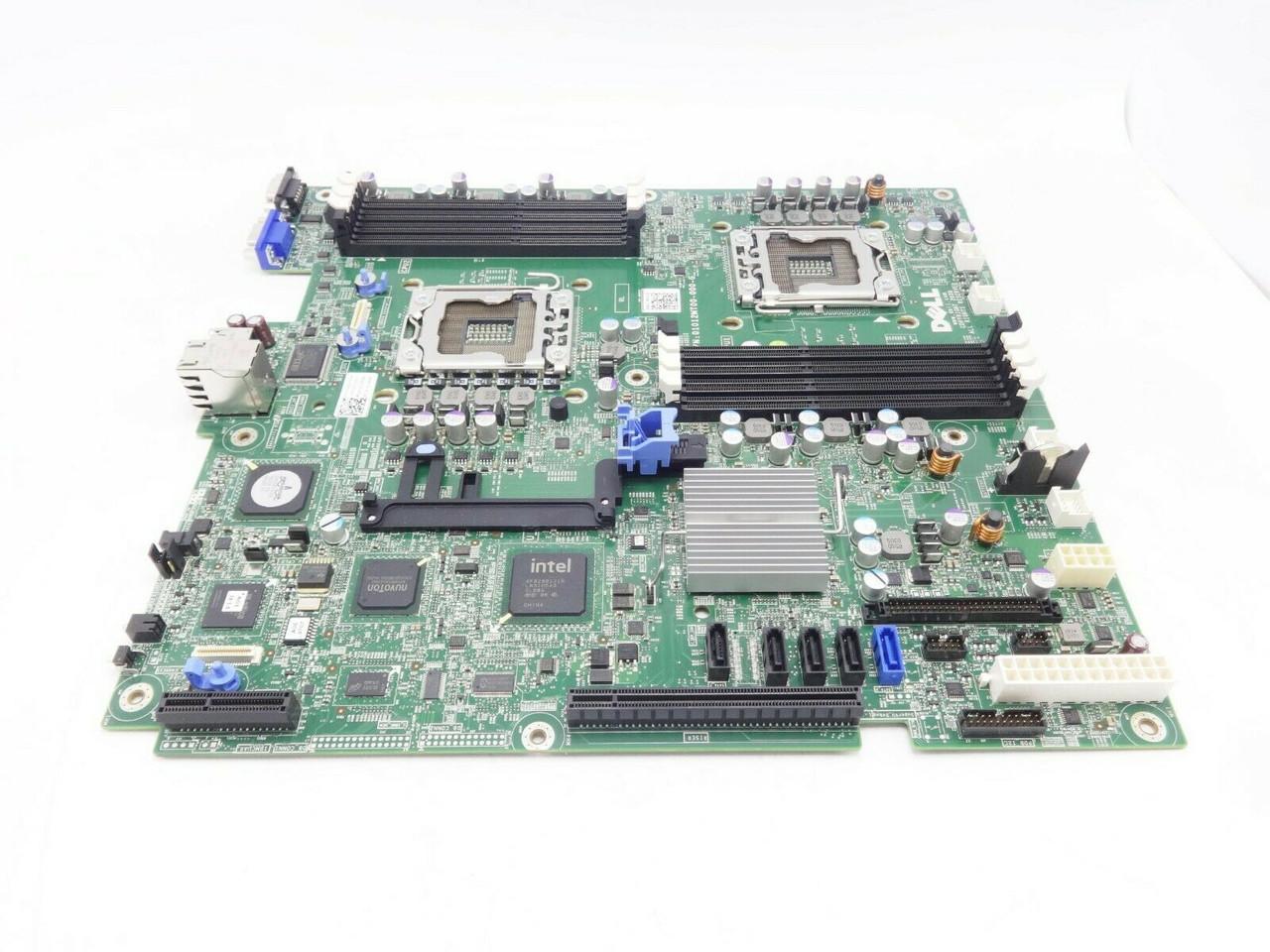 Dell 1V648 Poweredge R410 System Board 01V648
