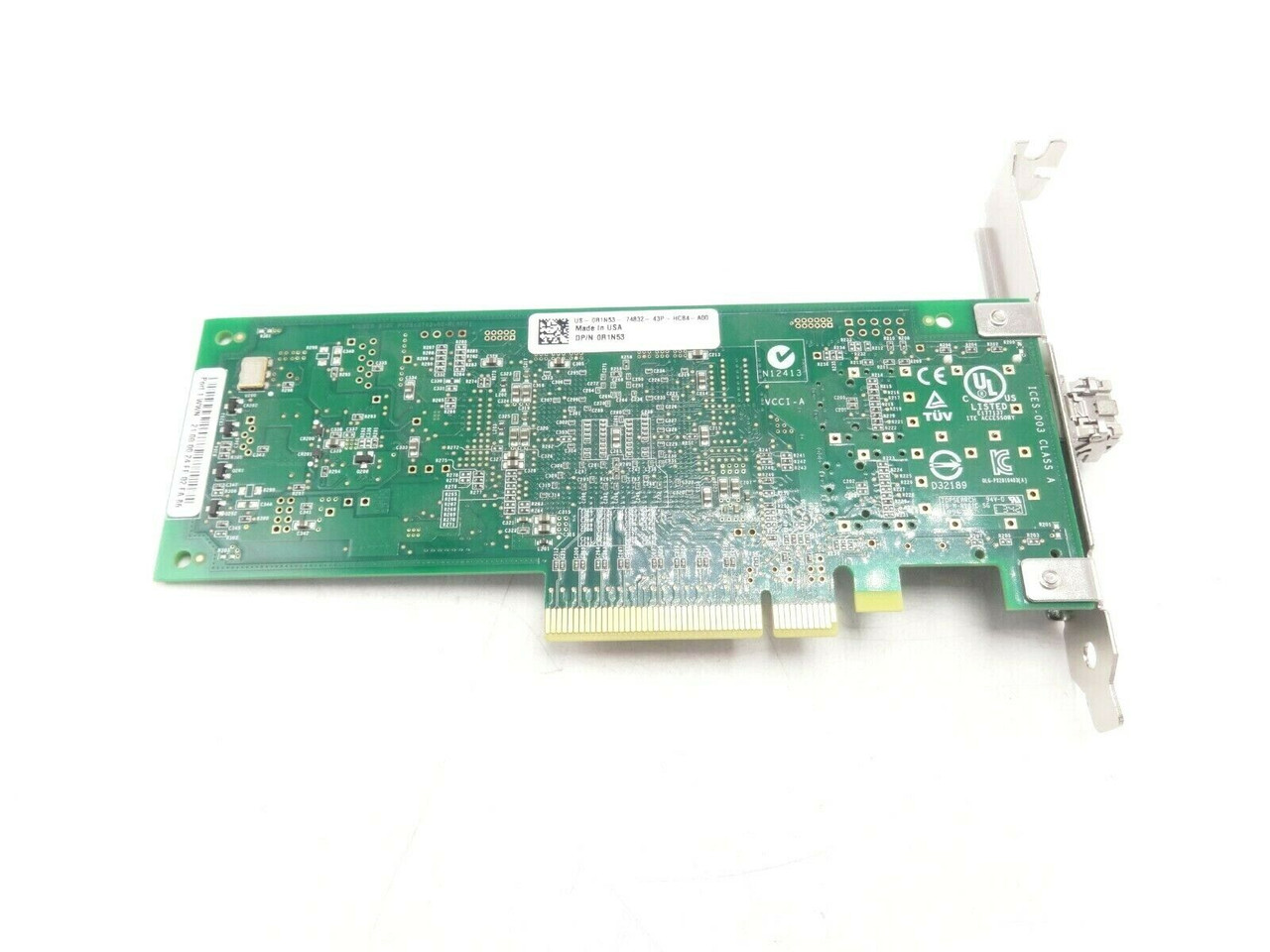 Dell R1N53 8GB Single Port HBA PCI-E QLE2560