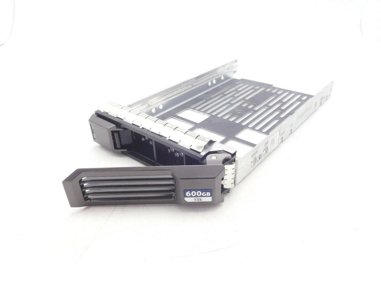 72CWN Dell Compellent 3.5 Hard Drive Tray