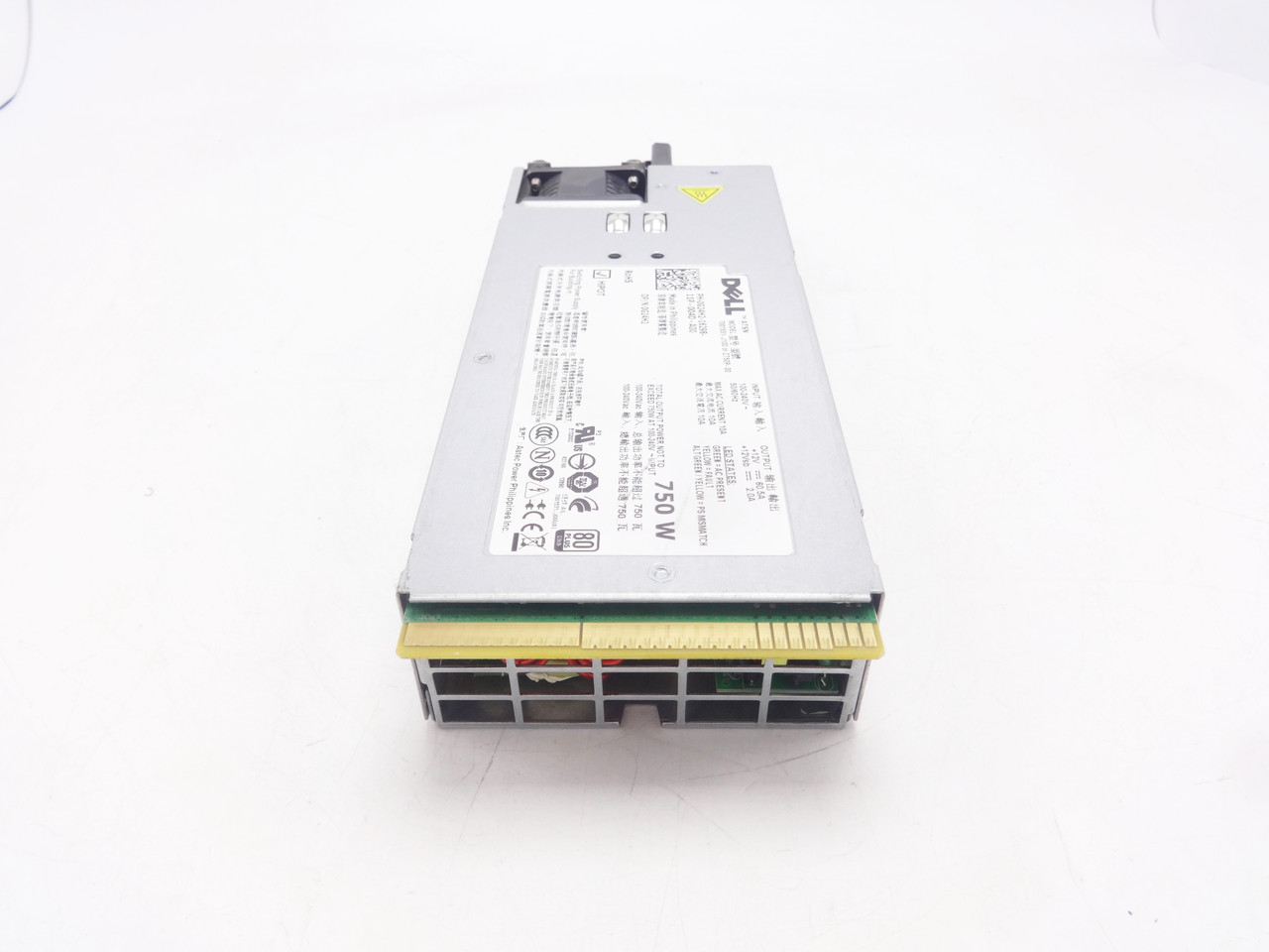 Dell G24H2 Poweredge R510 R810 750W power supply