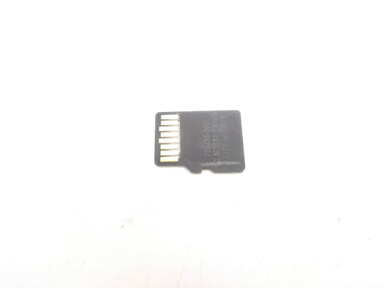 700139-B21 HP 32GB Micro SDHC Flash Media Card 700138-001 704502-001