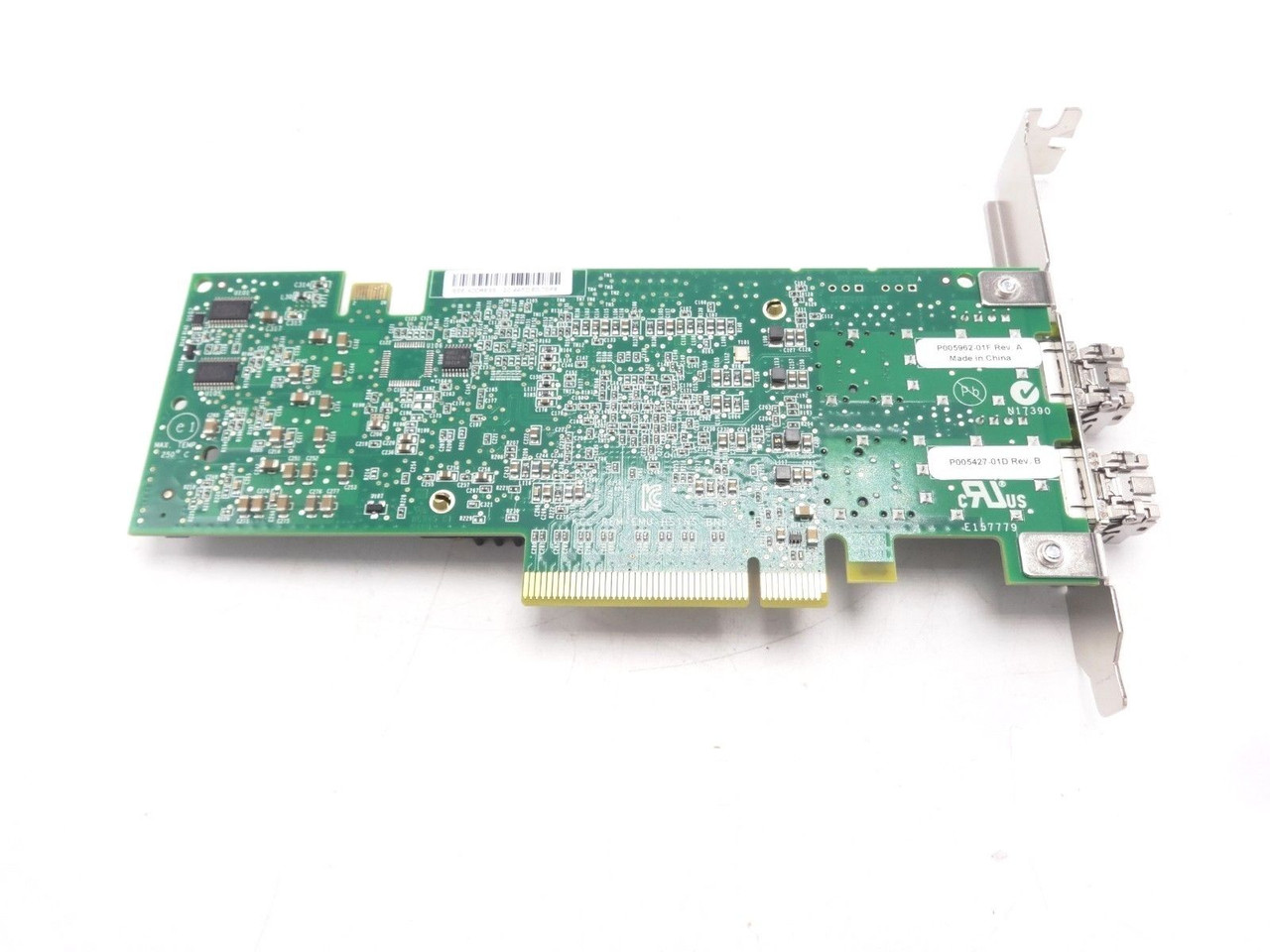 HP 615406-001 NC522SFP 10G 2P Adapter