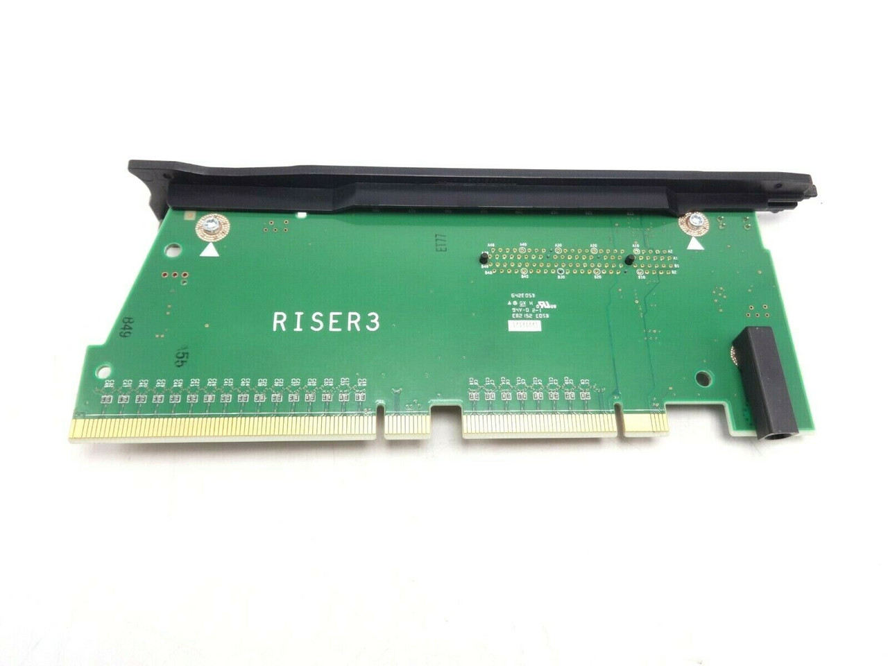 Dell NJF90 Poweredge R820 PCI-E Riser #3 Card