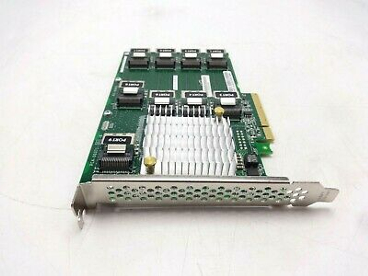 HP 761879-001 HPe DL380 G9 12G SAS Expander Card