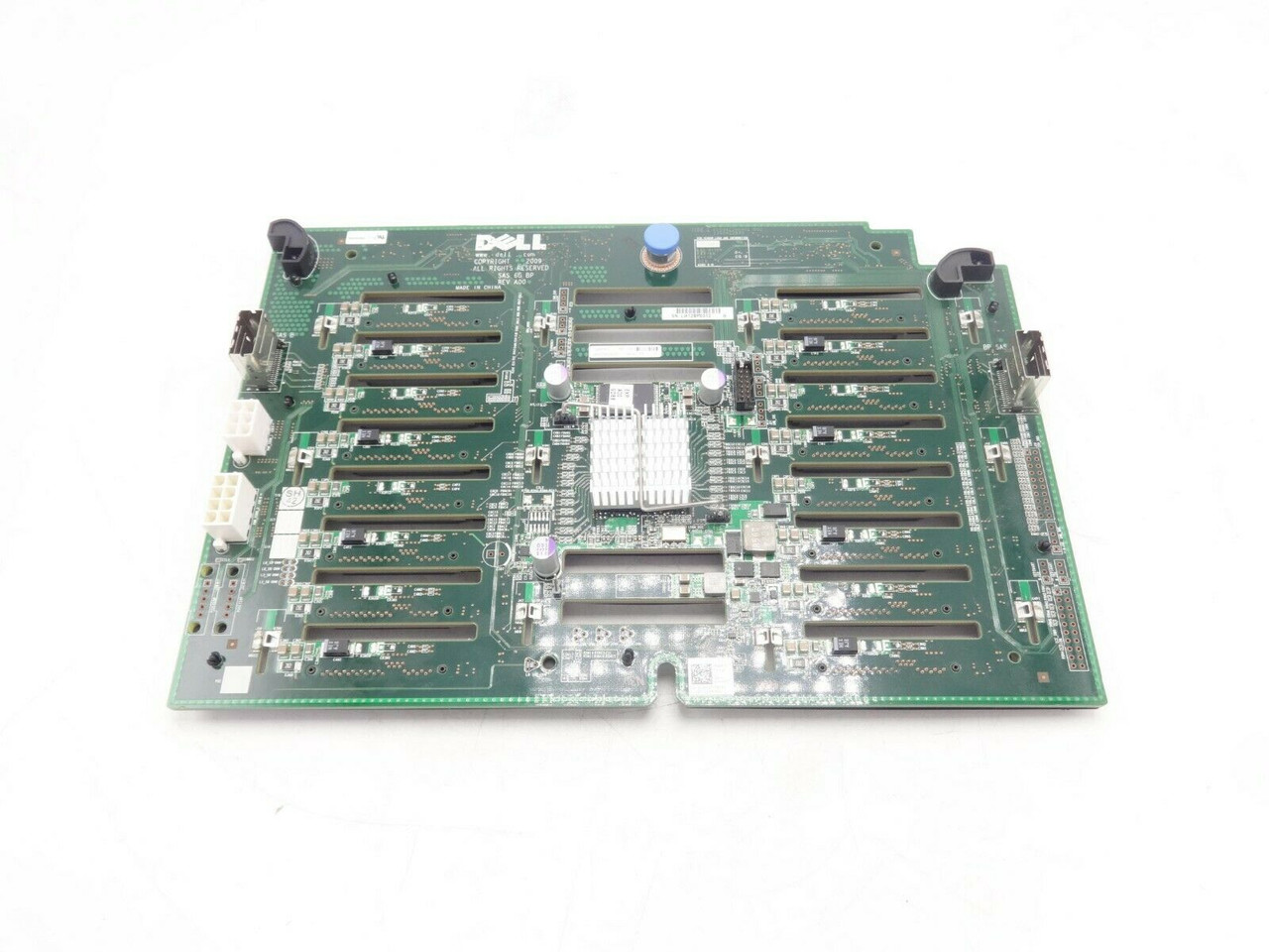 Dell VNMGT Poweredge T710 Backplane 0VNMGT