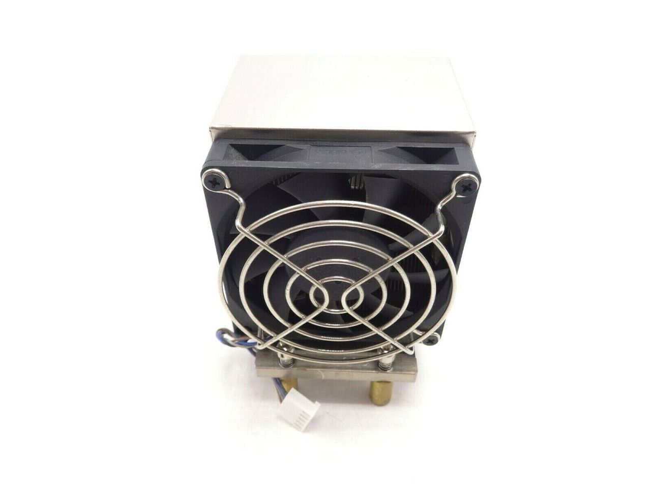 HP 446358-001 XW6600 XW8600 Workstation CPU Fan Heatsink