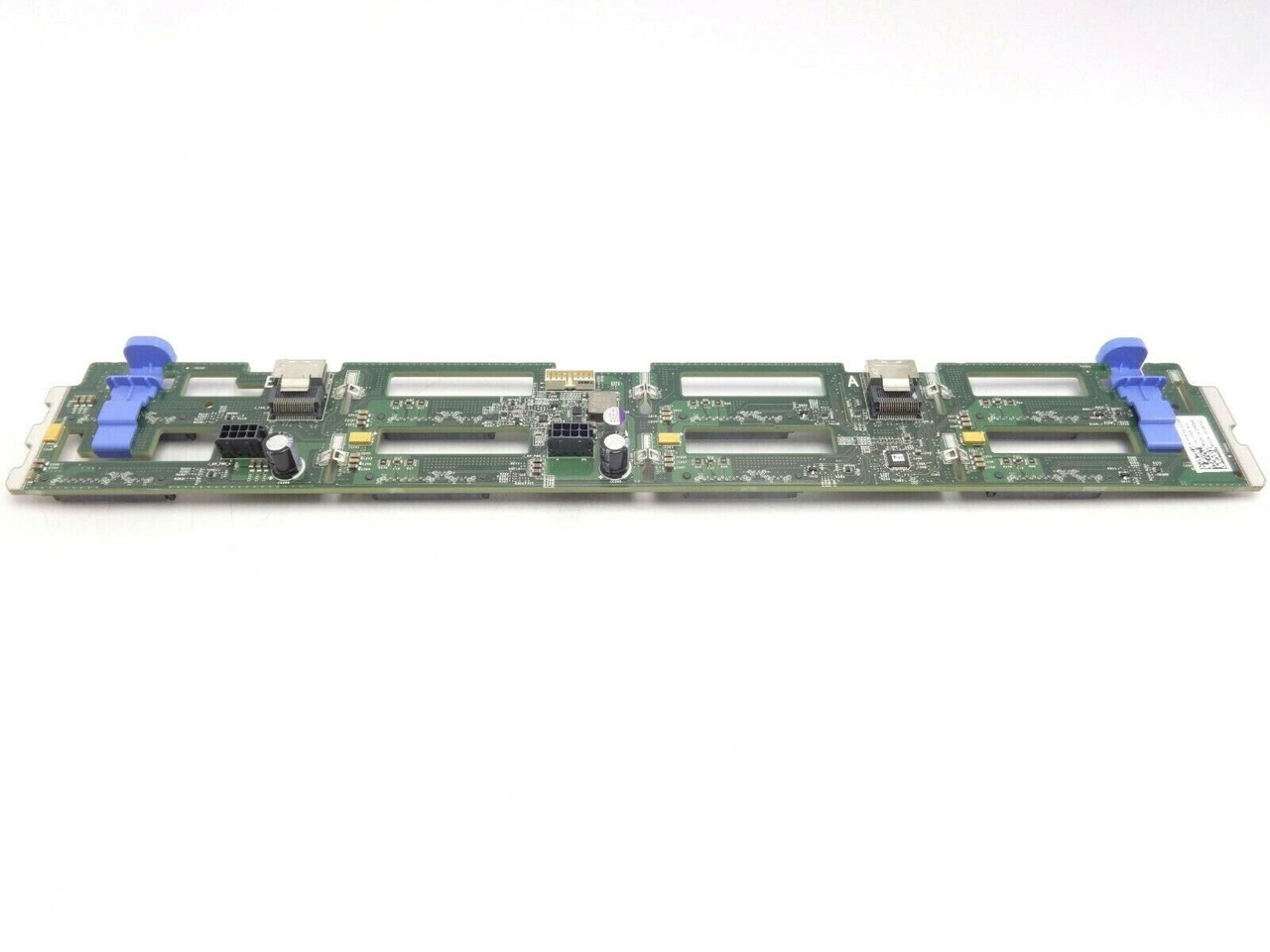 Dell Y4HYG R720 8 bay 3.5inch LFF Hard Drive Backplane