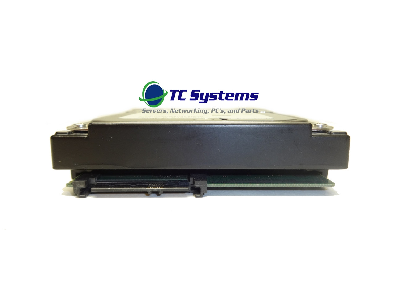 Dell XK111 MBA3147RC 146GB SAS 15K 3.5 Hard Drive