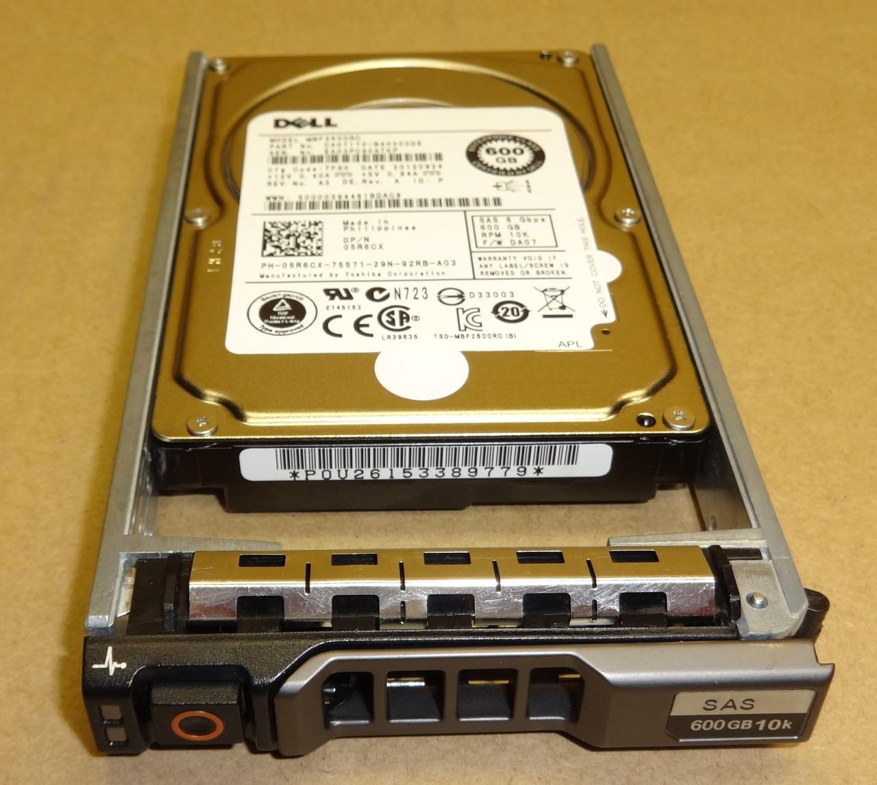 Dell 5r6cx