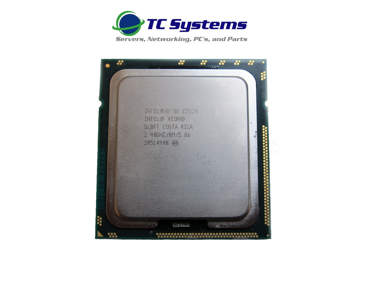 Intel SLBF7