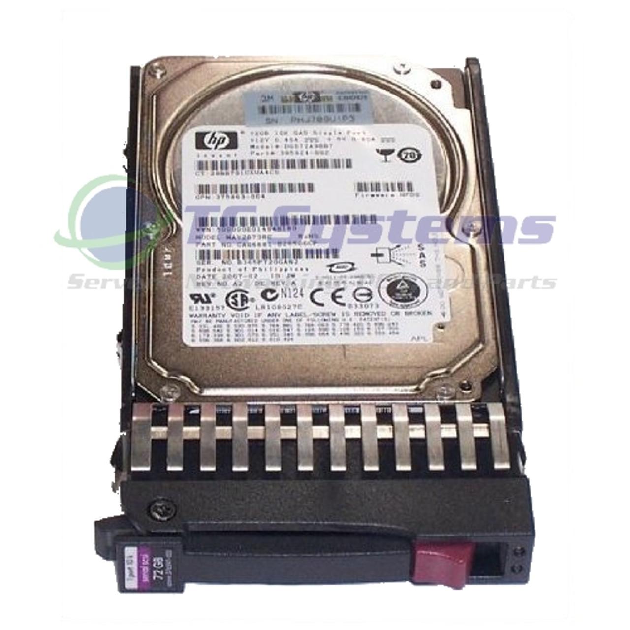 HP 376597-001
