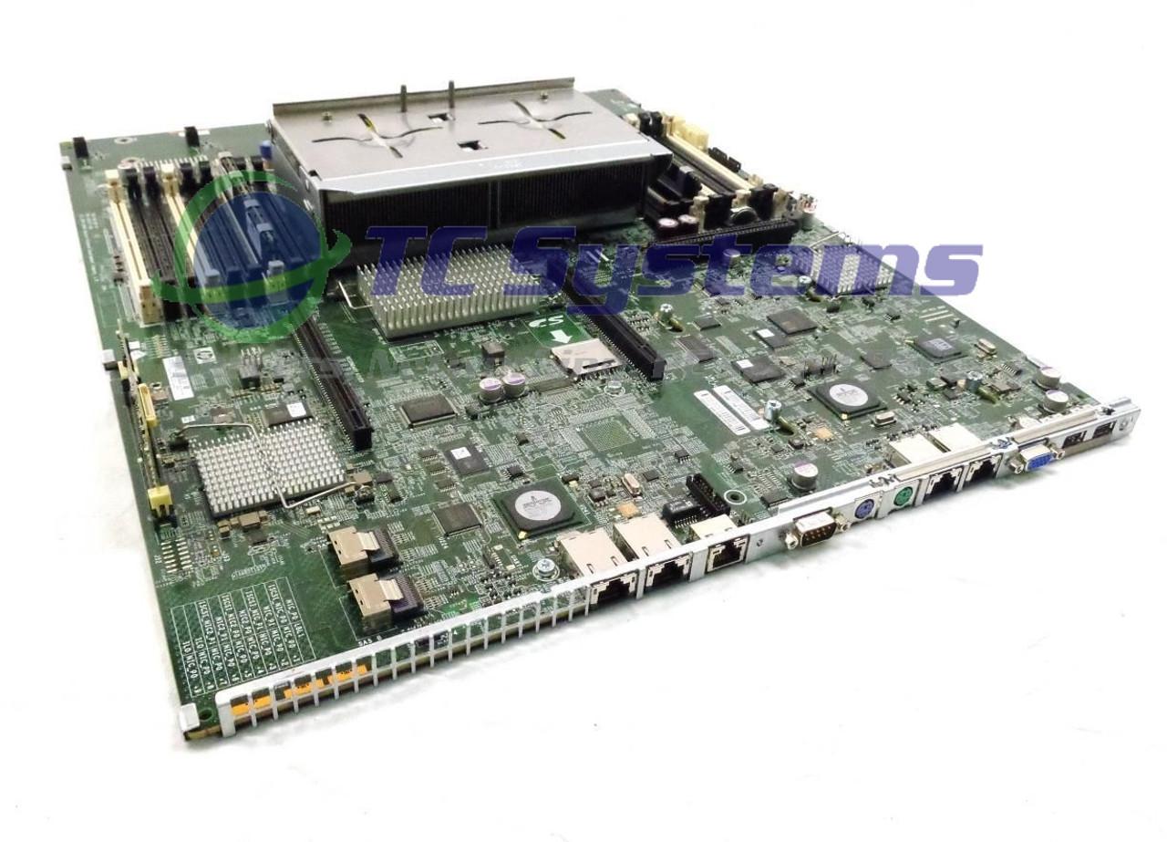HP 496069-001 451277-001 Proliant DL380 G6 System Board