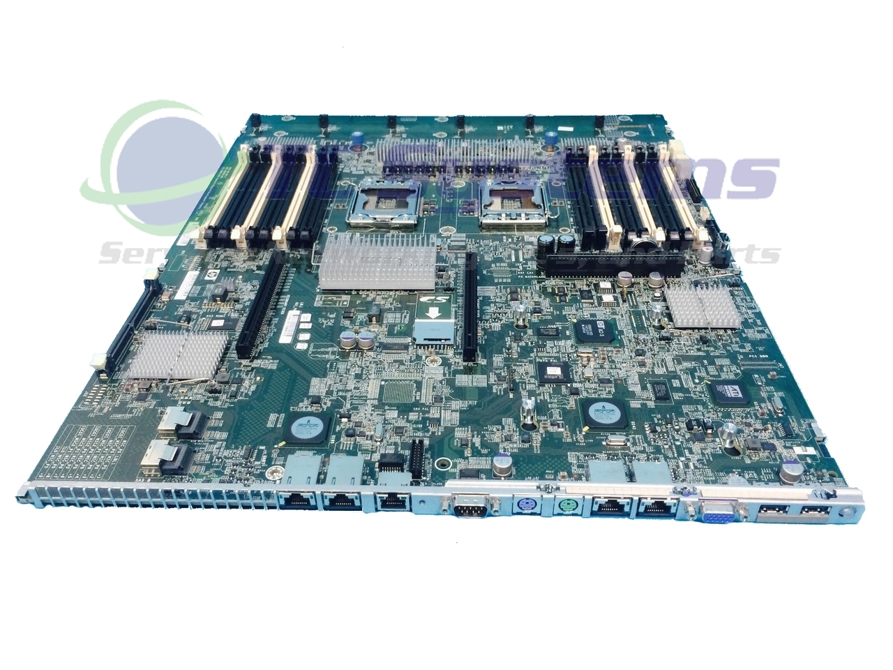 HP 599038-001