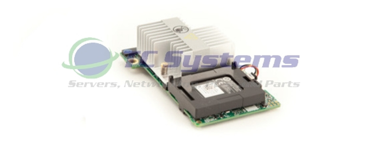 Dell 5CT6D PERC H710 Mini mono 512MB Raid Controller